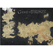 Game of Thrones - Map of Westeros & Essos Large Poster - Image 2