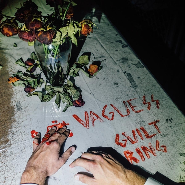 Vaguess - Guilt Ring Vinyl