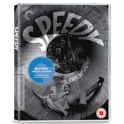 Speedy Blu-ray