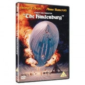 The Hindenburg DVD
