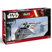 Snowspeeder 1:52 Revell Model Kit