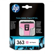 HP 363 Light Magenta Ink Cartridge (C8775EE)