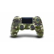 New Sony Dualshock 4 V2 Green Camo Controller PS4