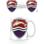 Game Of Thrones (tully)   Mug