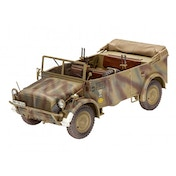 Horch 108 Type 40 1:35 Revell Model Kit