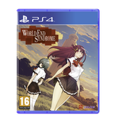 World End Syndrome Day One Edition PS4 Game