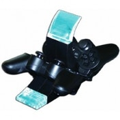 GameOn Deluxe Dual Charging Station PS3