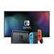 Nintendo Switch Console Neon Blue / Neon Red Joy-Con Controllers - Image 5