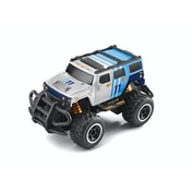 RC SUV Line Backer Revell Control Car