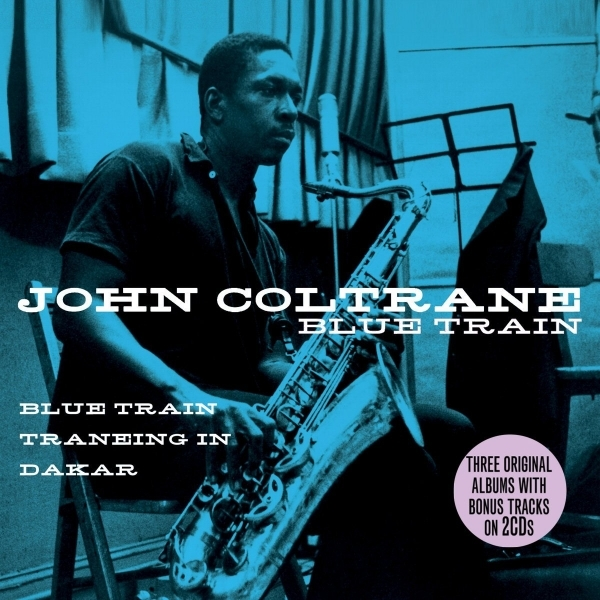 John Coltrane - Blue Train CD