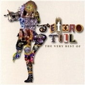 Jethro Tull The Very Best Of Jethro Tull CD