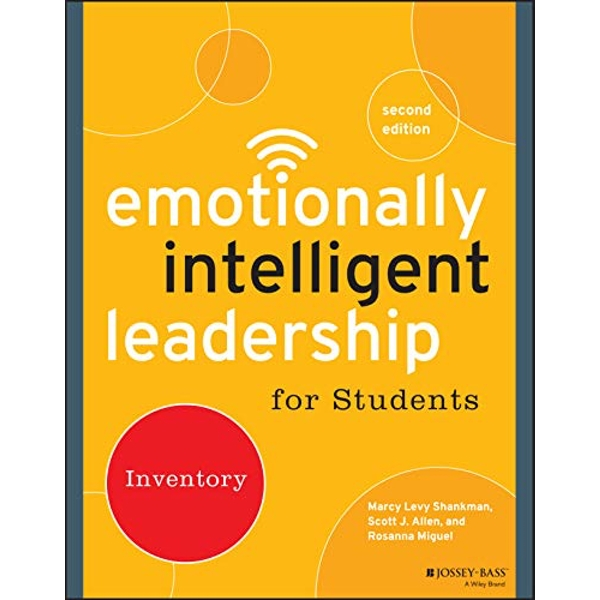 Emotionally Intelligent Leadership for Students: Inventory, Second Edition by Marcy Levy Shankman, Rosanna Miguel, Scott J. Allen (Paperback, 2015)
