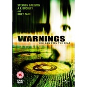 Warnings DVD