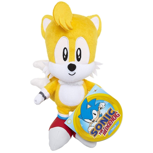 Tails (Sonic The Hedgehog) Plush