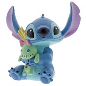 Stitch Doll (Lilo & Stitch) Figurine