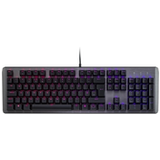 Cooler Master CK550 RGB LED Gateron Blue Switches USB Mechanical Gaming Keyboard