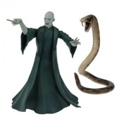 Harry Potter Collectors Action Figure Lord Voldemort