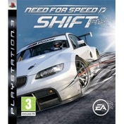 Need For Speed Shift Game PS3