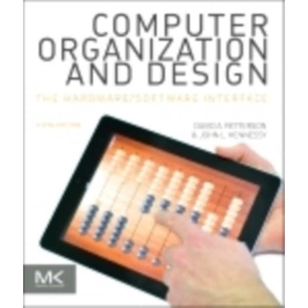 Computer Organization and Design MIPS Edition: The Hardware/Software Interface by David A. Patterson, John L. Hennessy (Paperback, 2013)