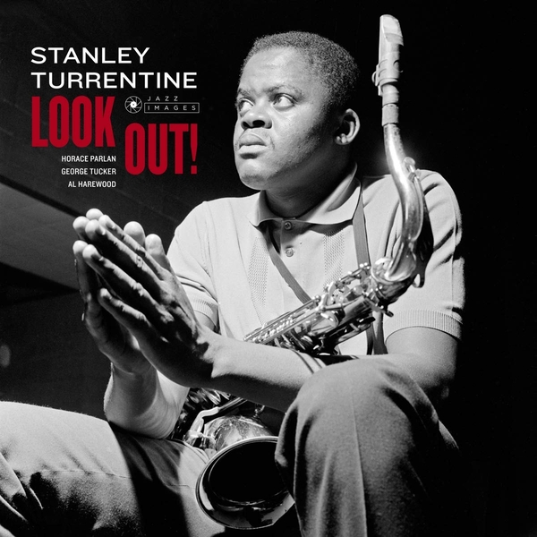 Stanley Turrentine - Look Out! Vinyl