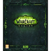 World of Warcraft Legion Collectors Edition PC Game