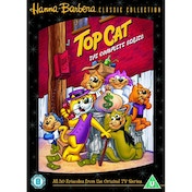 Top Cat Complete Box Set DVD