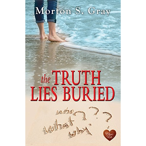The Truth Lies Buried  Paperback / softback 2019