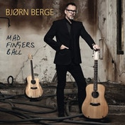Bjorn Berge  - Mad Fingers Ball Vinyl