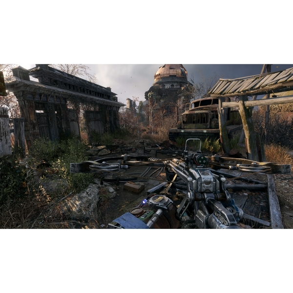 Metro Exodus PS4 Game + Patch - Image 8