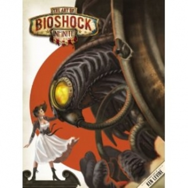 The Art of BioShock Infinite Guide