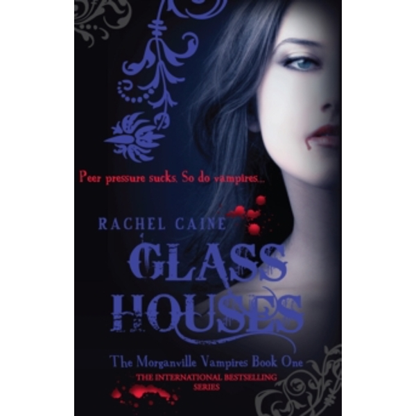 Glass Houses by Rachel Caine (Paperback, 2008)