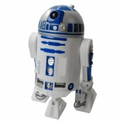 Ex-Display Star Wars R2D2 USB Hub Used - Like New