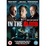 In The Blood DVD
