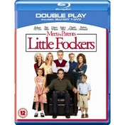 Little Fockers Blu-ray & DVD