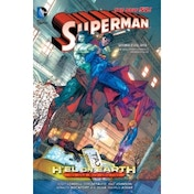 Superman: H'el On Earth TP (The New 52)