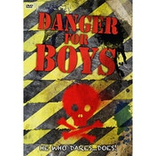 Danger For Boys DVD