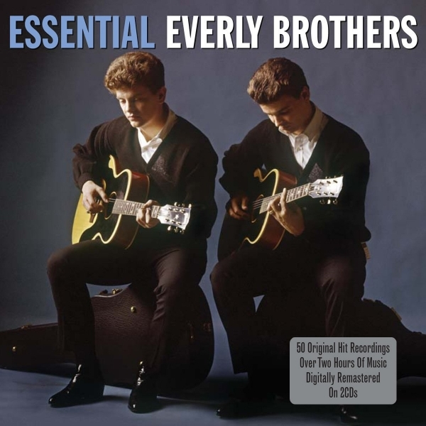 Everly Brothers - Essential Everly Brothers  The CD