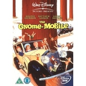 Gnome Mobile DVD