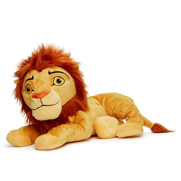 Disney's The Lion King Simba 25cm Soft Toy