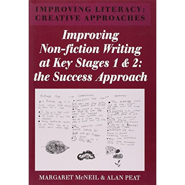 Improving Non-Fiction Writing KS2 by Alan Peat (Paperback)