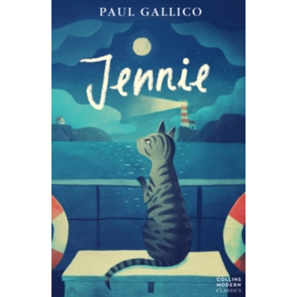 Jennie (Collins Modern Classics) by Paul Gallico (Paperback, 2011)