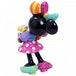 Minnie Mouse Blushing Disney Britto Mini Figurine - Image 2