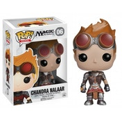Chandra Nalaar (Magic: The Gathering) Funko Pop! Vinyl Figure