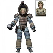 Lambert Compression Suit (Aliens) NECA 7 Inch Series 11 Figure