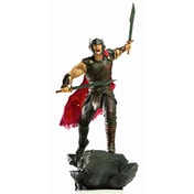 Thor BDS Art Scale Statue