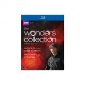 The Wonders Collection Blu-ray
