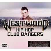 Westwood Hip Hop Club Bangers CD
