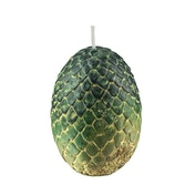 Green Dragon Egg (Game of Thrones) Votive Candle