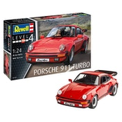 Porsche 911 Turbo 1:25 Revell Model Kit