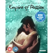 Empire Of Passion Double Play Blu-ray & DVD